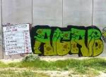 Acab by Lush
