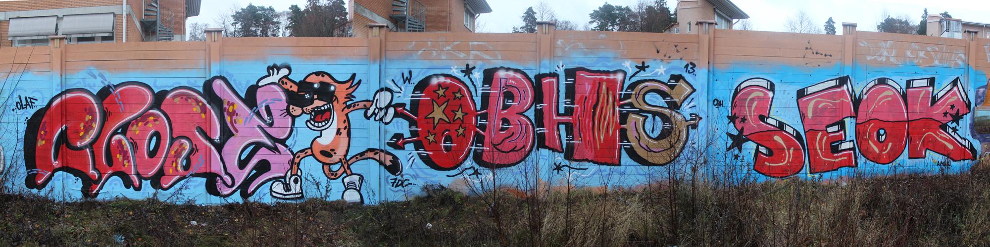 Close, Obhs, Seok - 2013