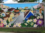 Graffiti – en inkörsport till tyngre kulturuppdrag
