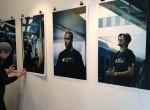 HL Gallery: New Black x Uzi, Linje Tees lookbook
